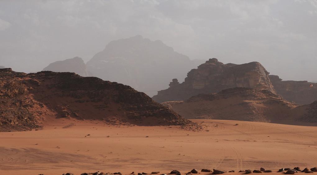 ТОП-5 космічних пейзажів нашої планети