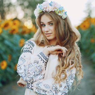 Мода на украинское