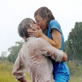 5 зворушливих фільмів про справжнє кохання