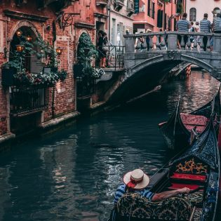 Відвідування Венеції стане платним