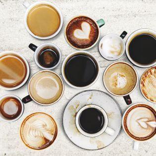 Кофе в Европе: Где самый вкусный ароматный напиток