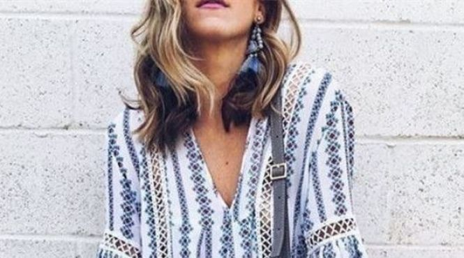 Як носити вишиванку: Сучасні ідеї