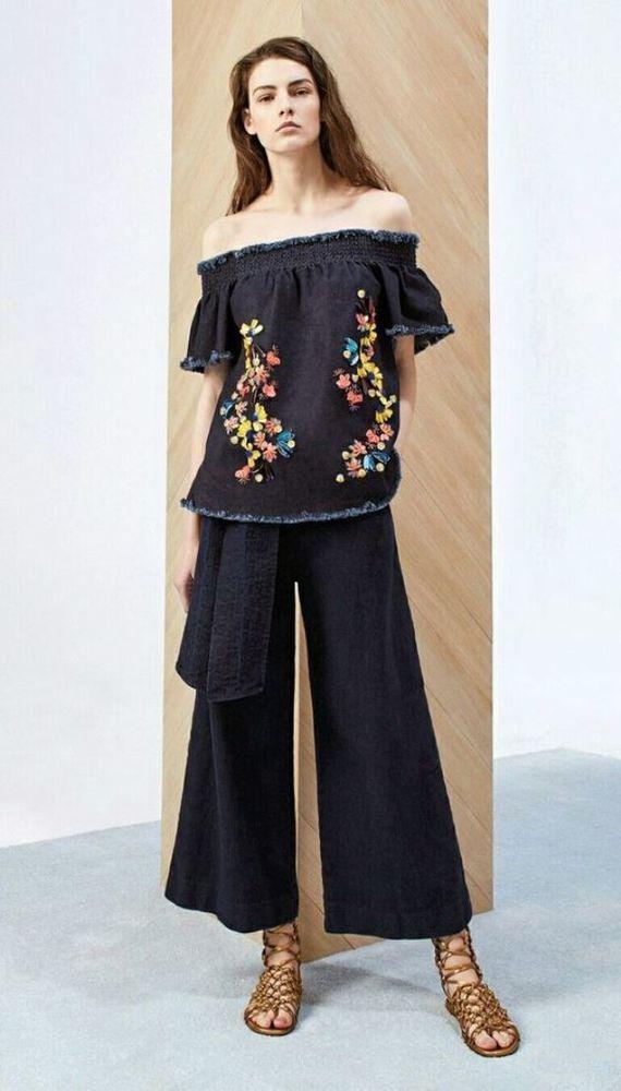 вишиванка, мода