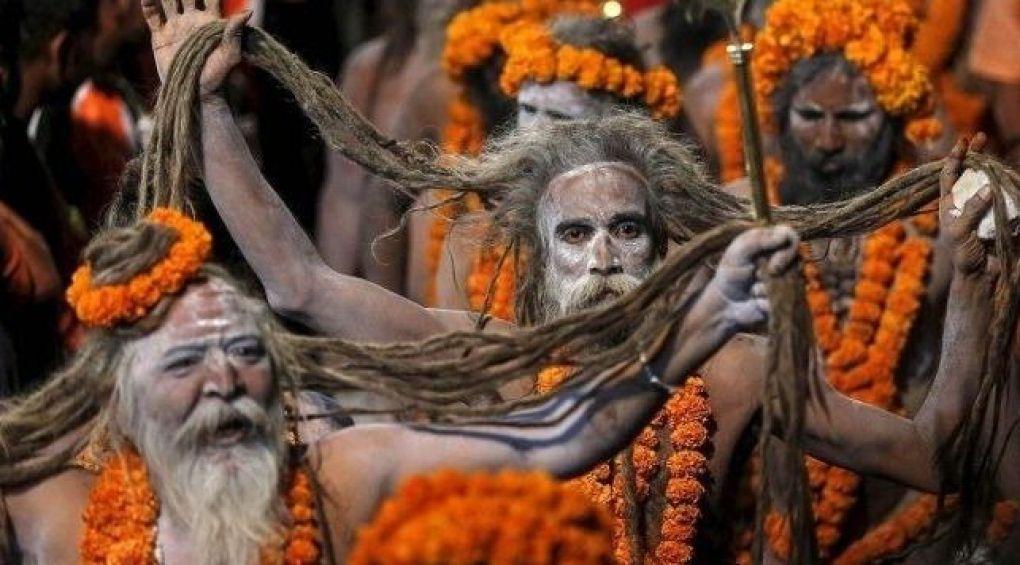 5 невероятно варварских традиций мира, которые дошли до наших дней