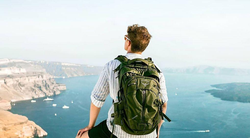 Путешествие в одиночку: лайфхаки