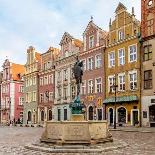 В Польше подсчитали точное количество украинцев