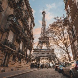 Найбільш відвідувані країни світу