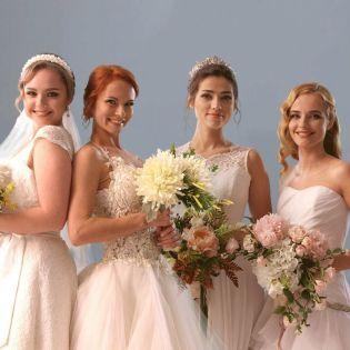 Нехай твоє весілля побачить вся країна