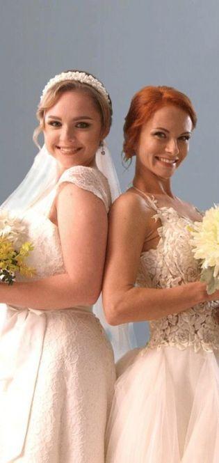 Твою свадьбу увидит вся страна