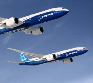 Boeing випустив найдовший у світі пасажирський літак