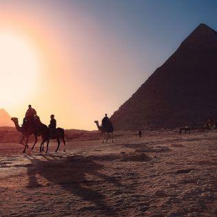 Новий податок для туристів у Єгипті: Відпочинок здорожчає