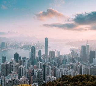ТОП-3 найдорожчих у світі міста