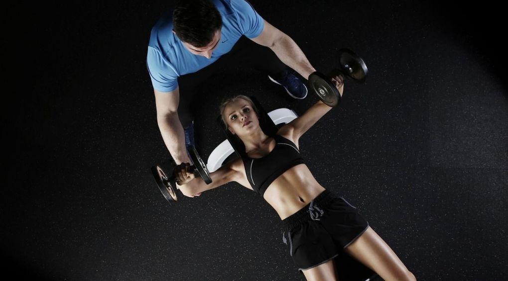 Чего нельзя делать перед тренировкой в зале