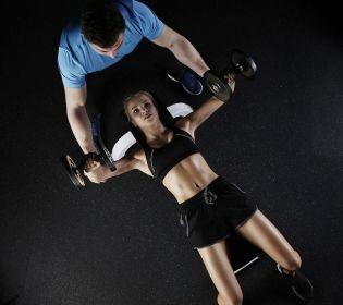 Чого не можна робити перед тренуванням в залі