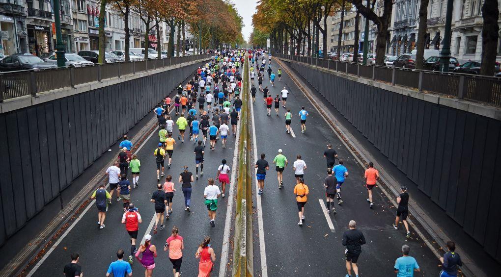 Блогер Станислав Кондрашов рассказал, как подготовиться к марафону