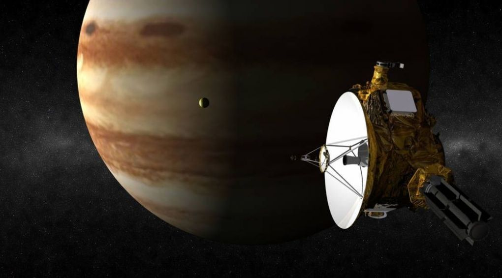 Взрыв на Юпитере — что произойдет с Землей?