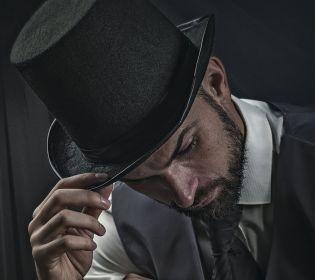 Як стати джентльменом? 7 порад