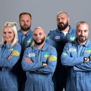 Телеканал 1+1 International покаже новий український комедійний серіал