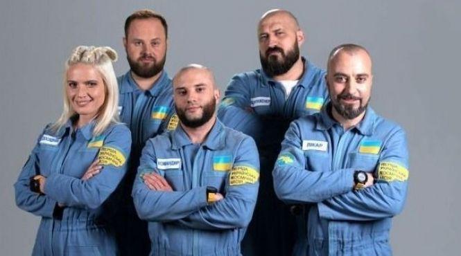 Телеканал 1+1 International покажет новый украинский комедийный сериал