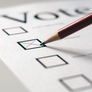 Як діяти, якщо вашого прізвища немає в реєстрі виборців