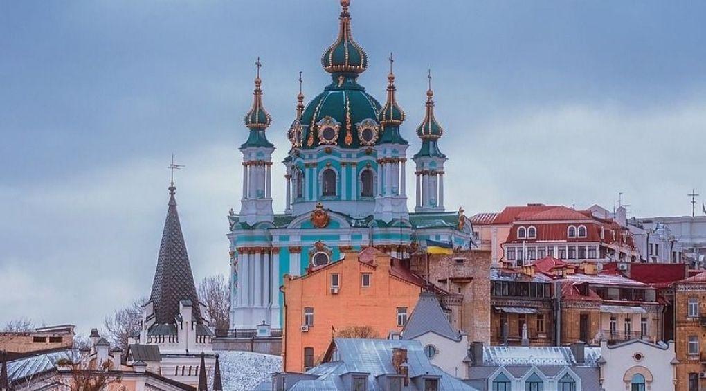 Містичний Київ: ТОП-5 моторошних місць столиці