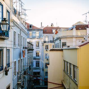 У Португалії ввели податок на гарний вид з вікна