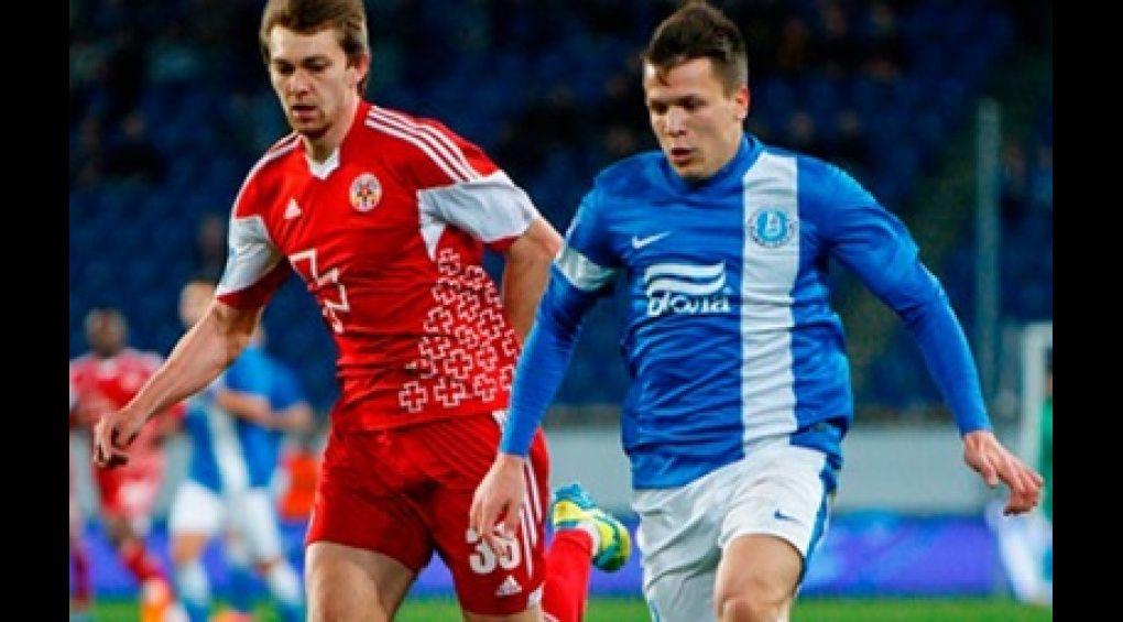 Дніпро - Волинь - 5:0. Відеоаналіз матчу