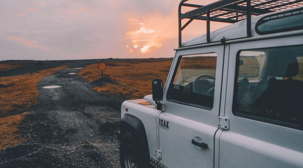 7 незамінних речей для подорожі на автомобілі