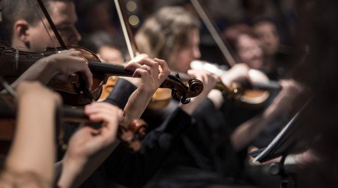 Український оркестр зібрав аншлаг на музичному фестивалі в Анкарі