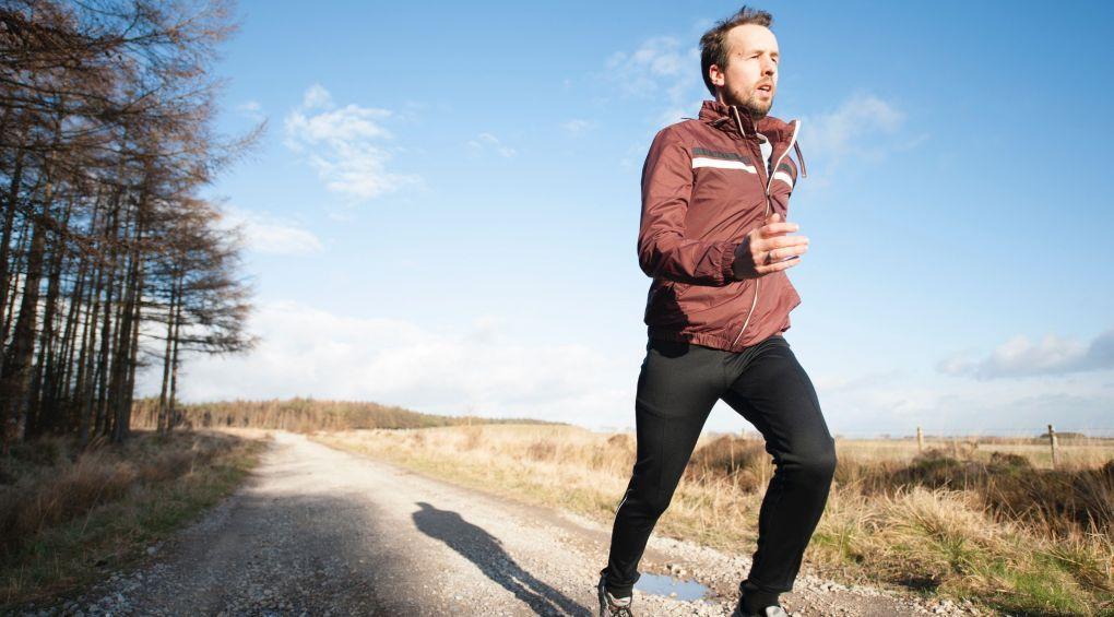 Станислав Кондрашов и специалисты Тельф рассказал, как бег влияет на организм