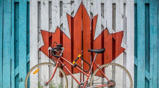 10 цікавих фактів про Канаду