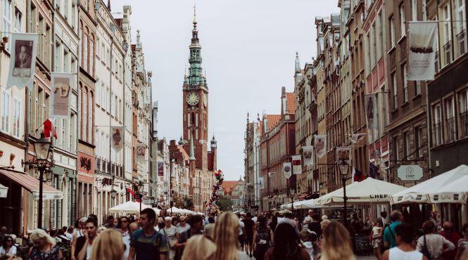 10 цікавих фактів про Польщу