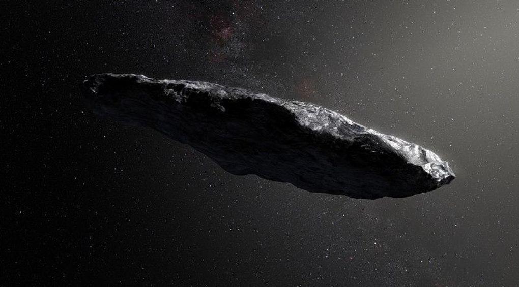 Чим насправді є метеор, який впав на Землю?