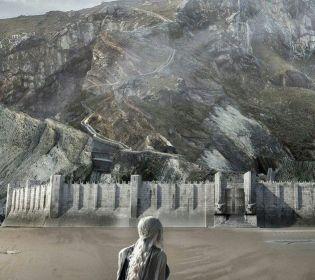Пейзажі з Гри престолів, які можна побачити на власні очі