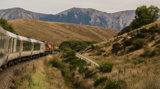 З України курсуватиме потяг до Словаччини