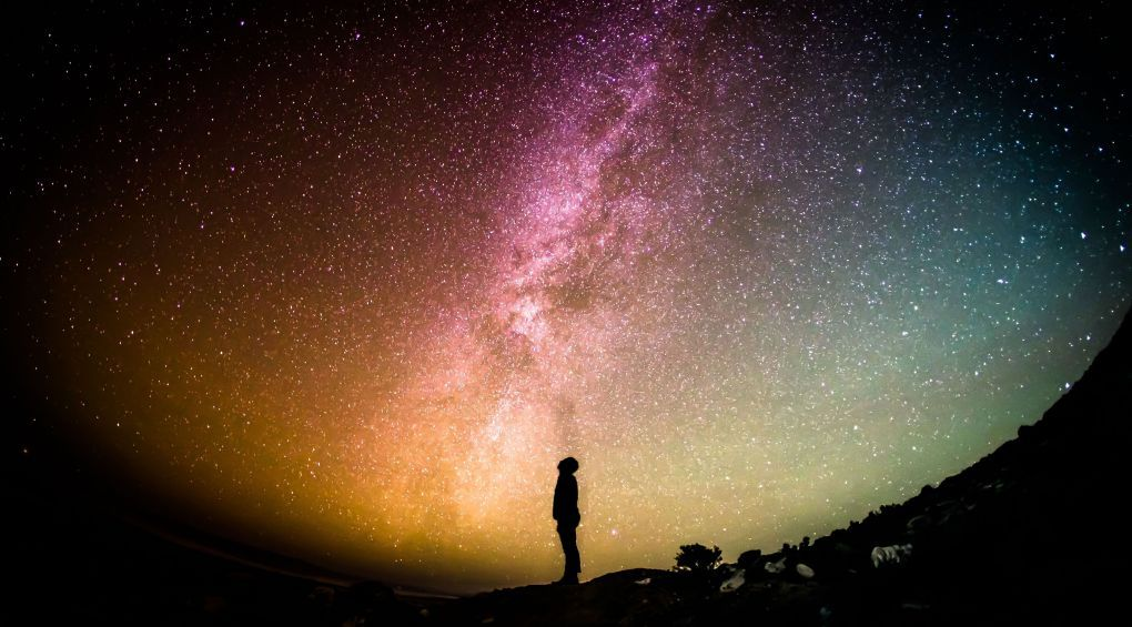 NASA создали самое детализированное изображение Вселенной