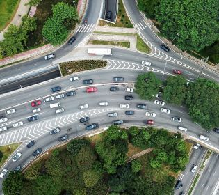 В Україні з'являться розумні дороги