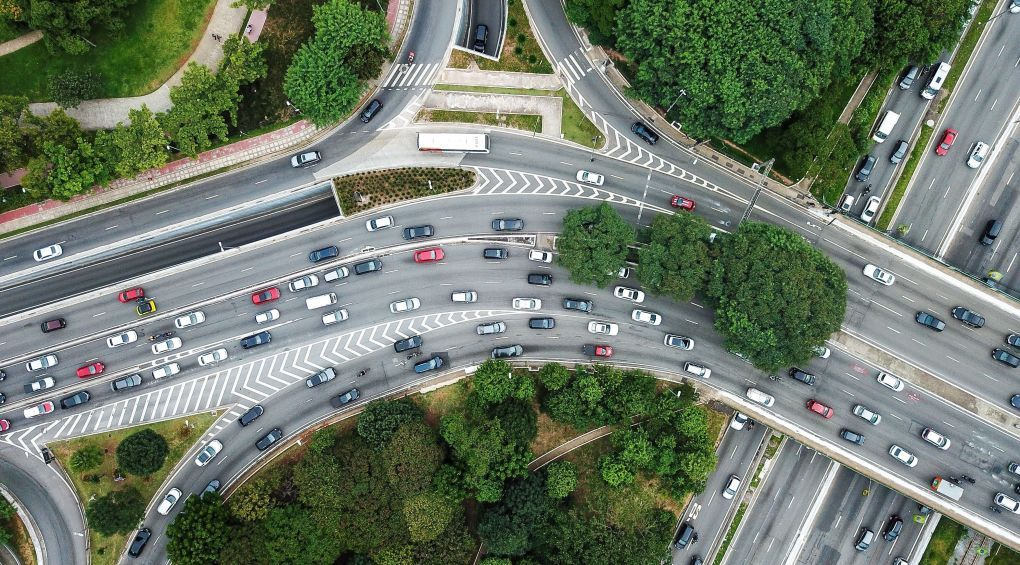 В Украине появятся умные дороги