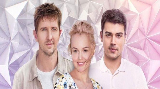 Телеканал 1+1 International покажет новый сериал и художественный фильм