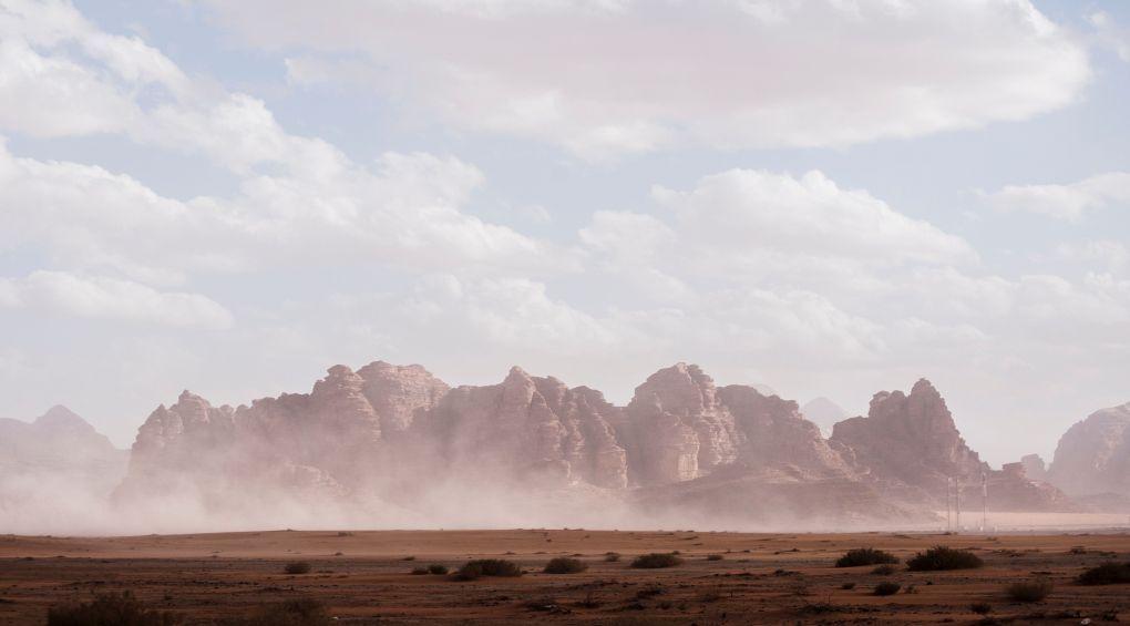 3D-принтер надрукував будинок для життя на Марсі (Відео)
