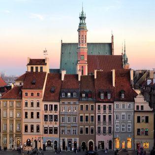 Відтепер квитки з України до Польщі можна придбати онлайн