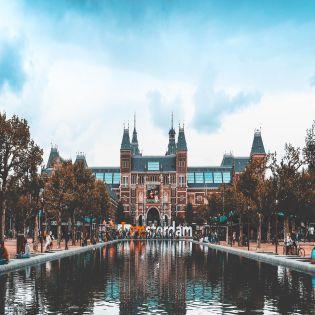 У Нідерландах припинять просування туризму