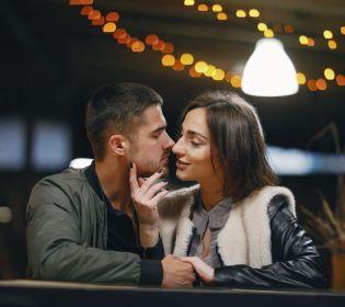 Як поцілунки впливають на ваше здоров'я та самопочуття