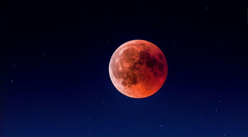 Місяць зменшився майже на 100 метрів: дослідження вчених