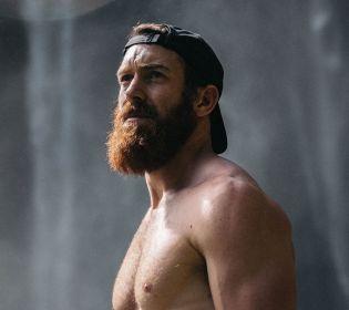 Как выглядел человек 1300 лет назад (фото)