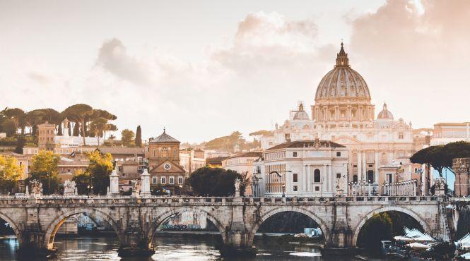 У Римі запустили стартап, який полегшить життя туристам