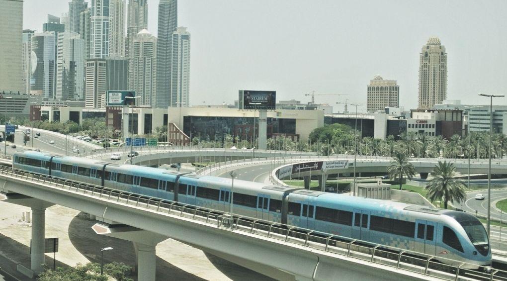 Как выглядит самый быстрый поезд в мире (видео)