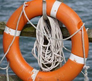 Киянин потонув за 500 гривень