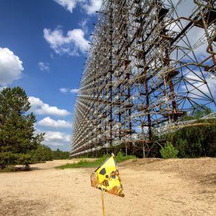 Попит на екскурсії до Чорнобиля зріс завдяки однойменному серіалу