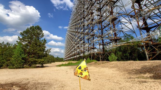 Спрос на экскурсии в Чернобыль вырос благодаря одноименному сериалу